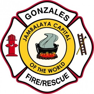 Gonzales Fire Department